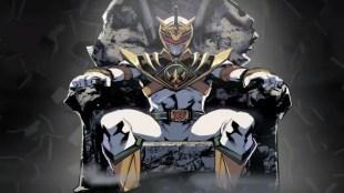 WonderCon 2018: Power Rangers: Shattered Grid