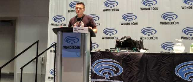 WonderCon 2018: Scott Snyder Spotlight