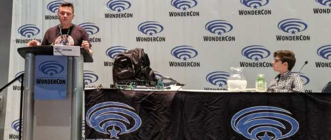 WonderCon 2018: Scott Snyder Spotlight