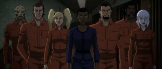 WonderCon 2018: Suicide Squad: Hell To Pay Review