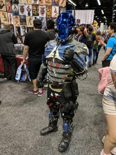 WonderCon 2018: Amazing Comic-Con Cosplay