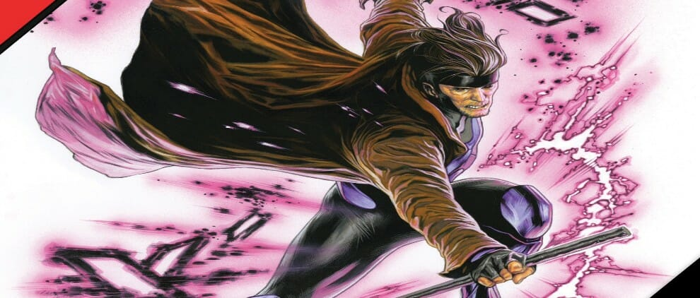 X-Men: Red #3 Review