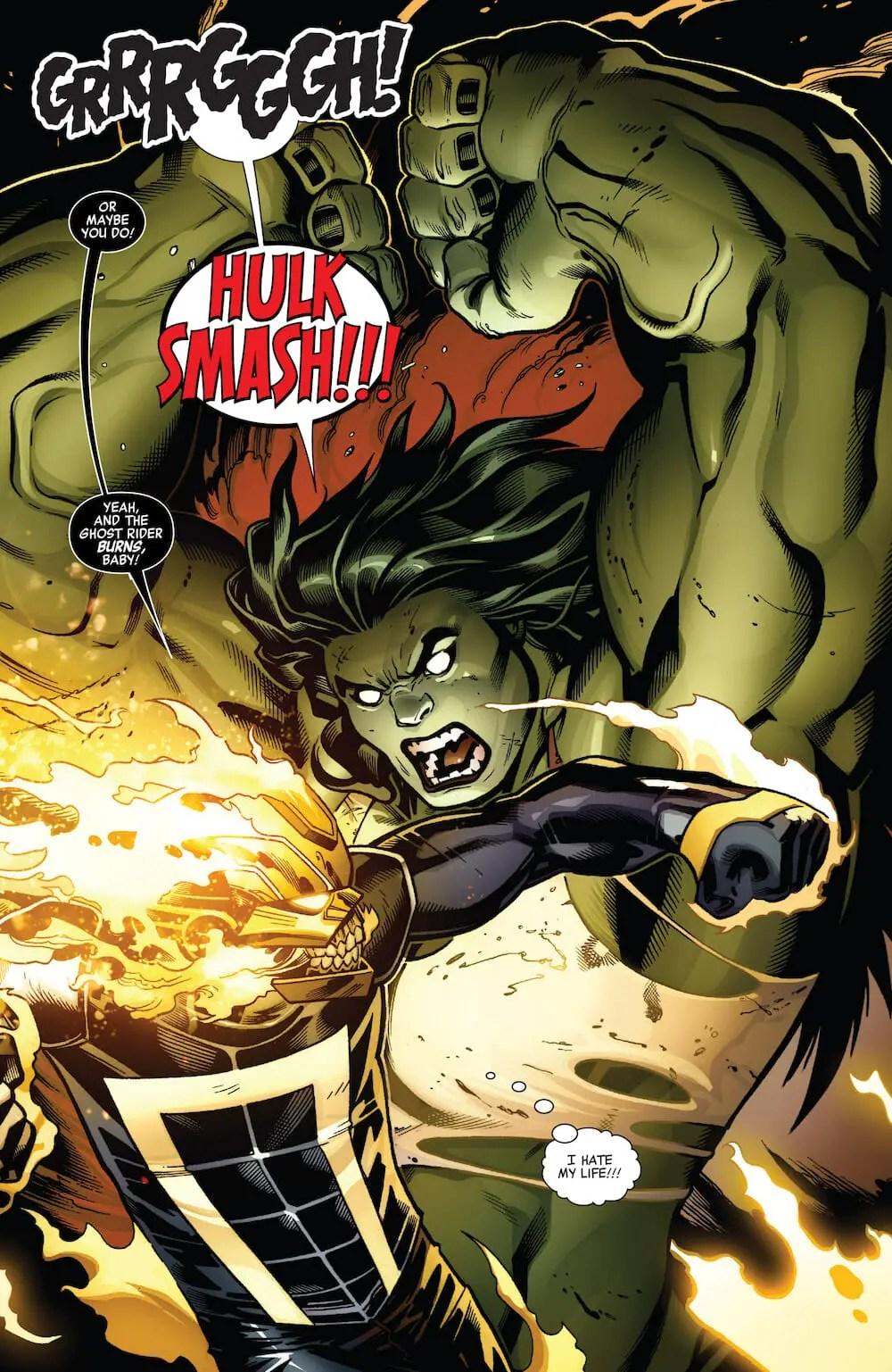 Avengers #2 Review - Comic Book Revolution