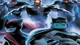 Detective Comics #979 Review