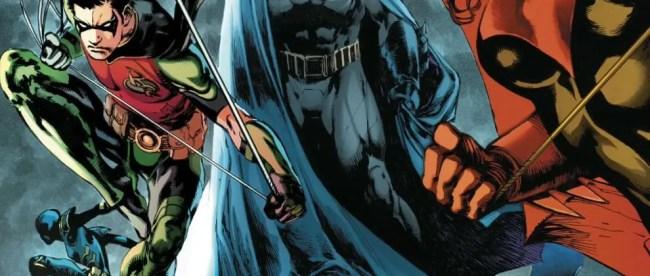 Detective Comics #981 Review