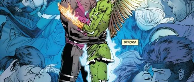 Rogue & Gambit #5 Review