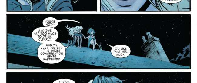 X-Men: Gold #30 Review