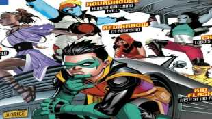 Teen Titans #20 Review
