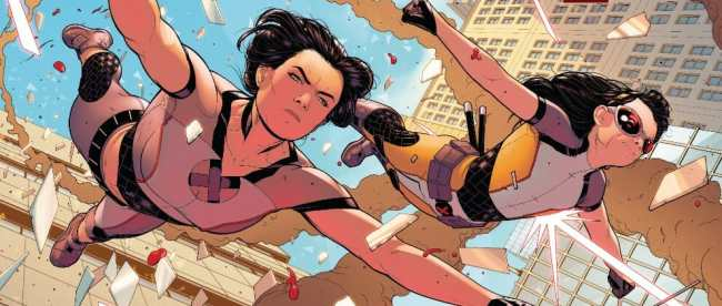 X-23 #1 Review