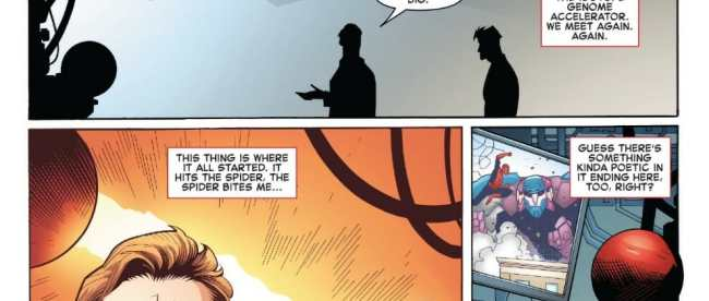 Amazing Spider-Man #3 Review