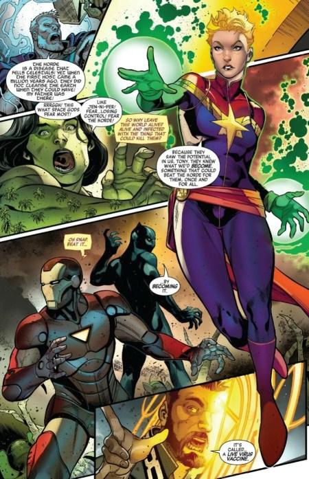 Avengers 6 Highlight