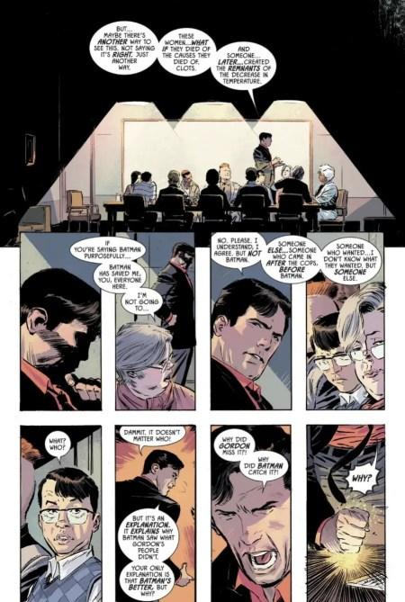 Batman 52 Highlight