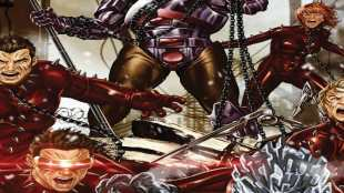 Extermination #2 Review