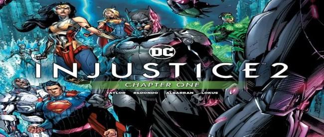 Injustice 2 Feature