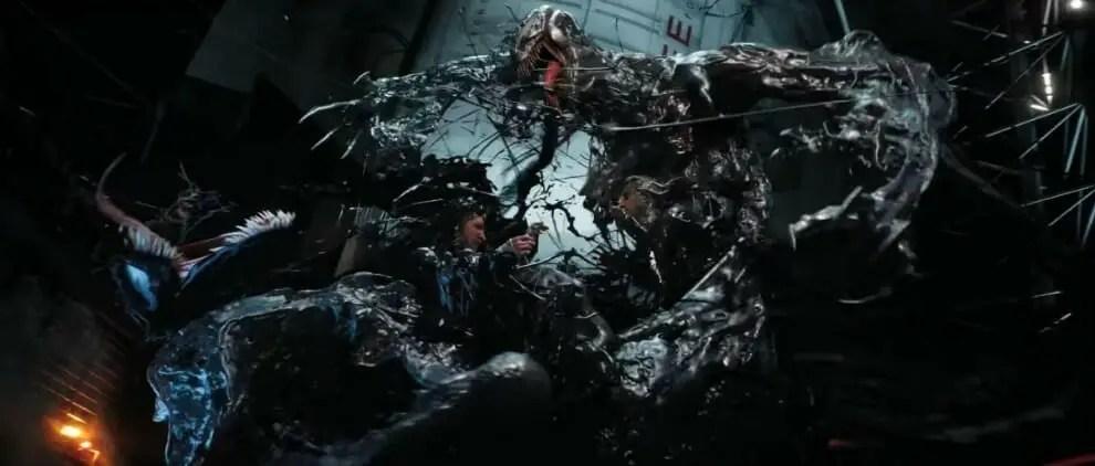 Venom Movie Suffers From Marvel's Biggest Problem