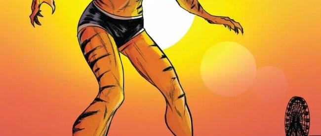 Marvel Comics West Coast Avengers #1 Review