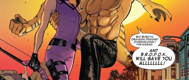 Marvel Comics West Coast Avengers #1 Review