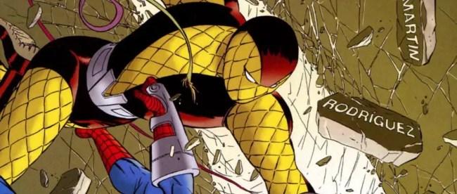 Amazing Spider-Man 579 Starter Guide