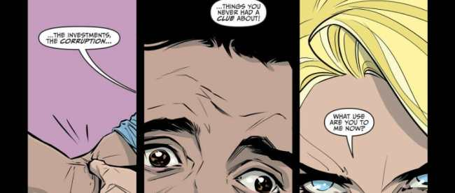 Catwoman #3 Review