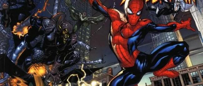 Marvel Knights Spider-Man Starter Guide