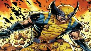 Return Of Wolverine #1 Review