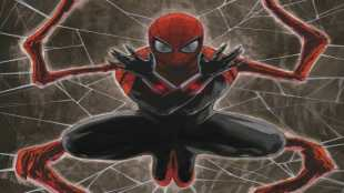Superior Spider-Man Returns