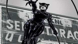 Catwoman #4 Review