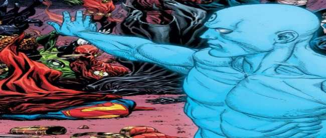 DC Comics January 2019 Solicitations Analysis