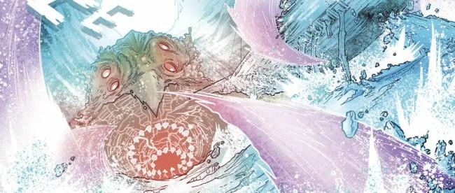 DC Comics Justice League #10 Review