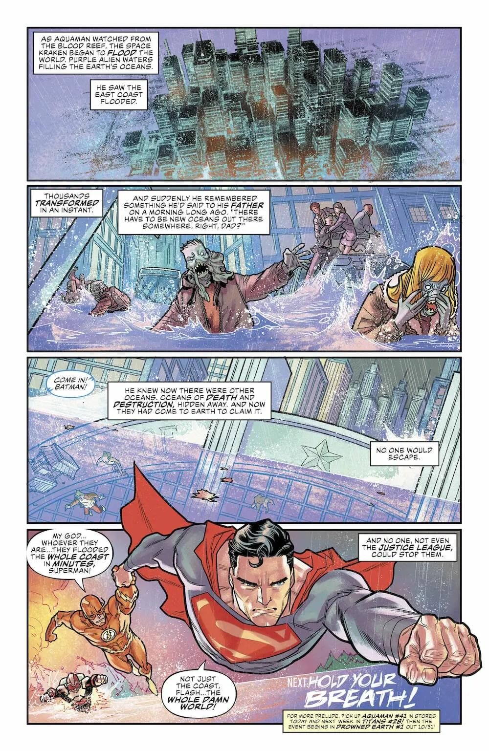 comic book revolution