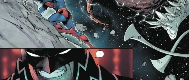 DC Comics Justice League #9 Review
