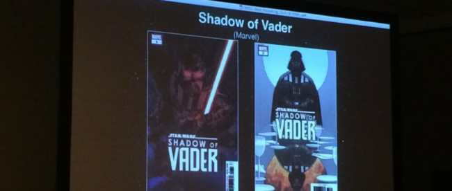 NYCC 2018 Day Two Shadow Of Vader
