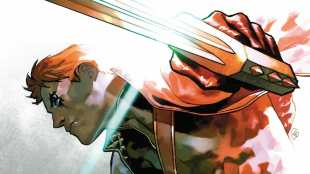 Marvel Comics Shatterstar #1 Review