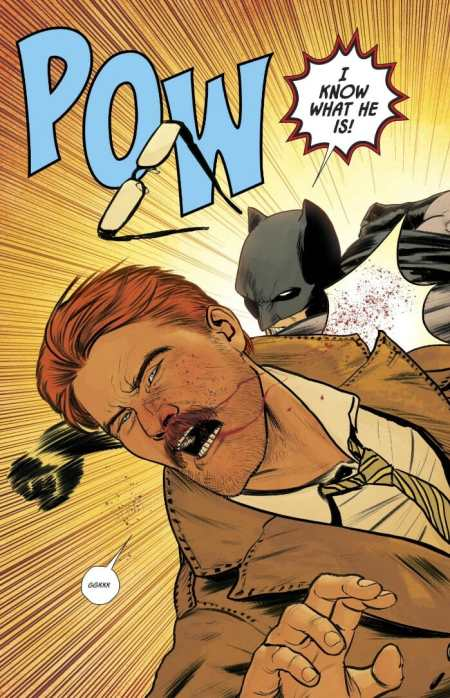 Batman 59 Highlight