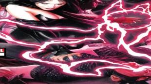 Captain America #5 Review