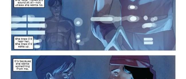 Daredevil #610 Review