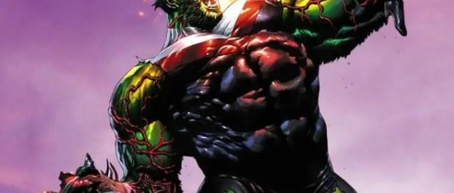 Titans #34 Cover