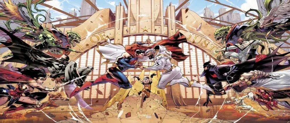 DC Comics March 2019 Solicitations Analysis