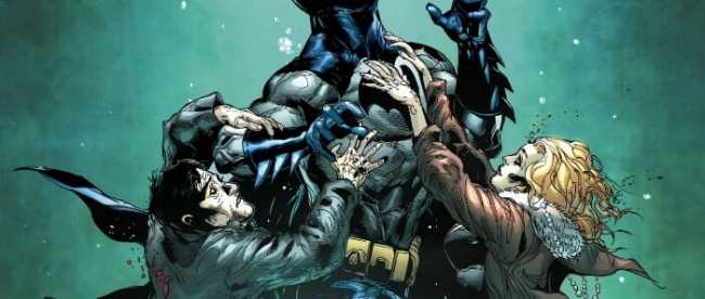 Detective Comics #994 Review