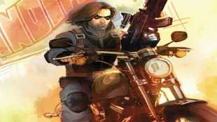 Winter Soldier #1 Review