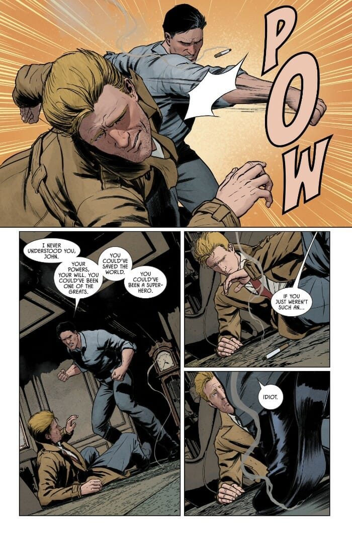 Batman #63 Review - Comic Book Revolution