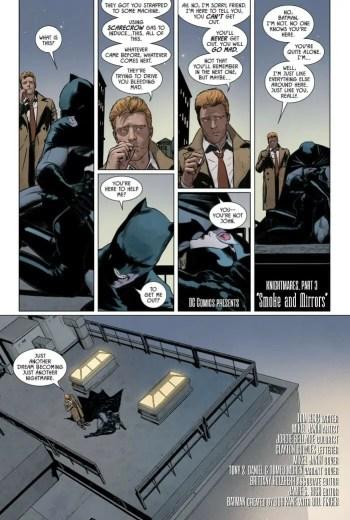 Batman 63 Moment