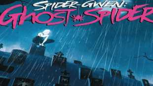 Spider-Gwen: Ghost Spider #4 Review