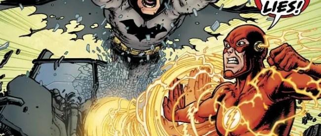 Batman #65 Review