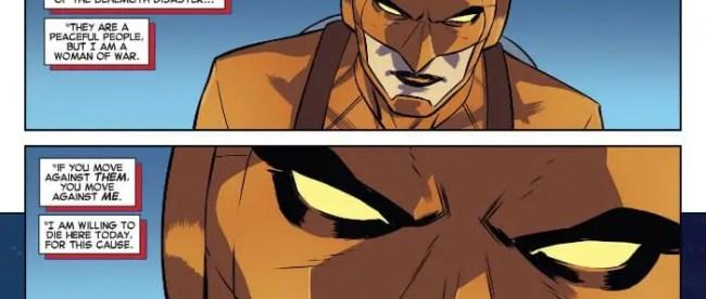 Captain Marvel 2014-2015