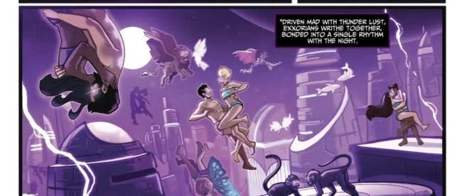 DC Comics Wonder Twins #1 Review