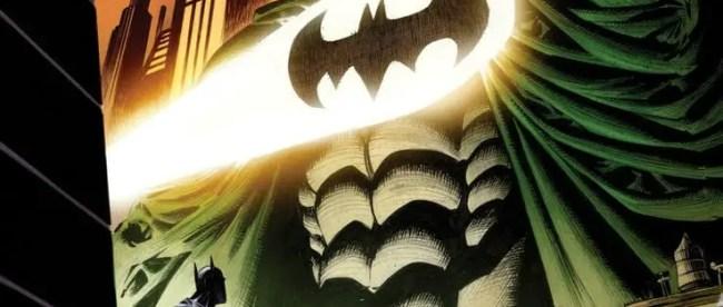 Detective Comics 1006