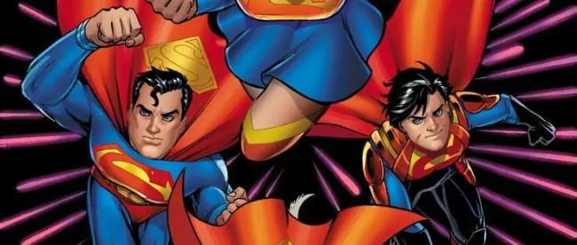 Supergirl 31