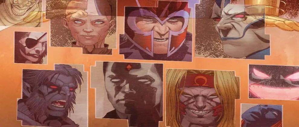 Uncanny X-Men #13 Review