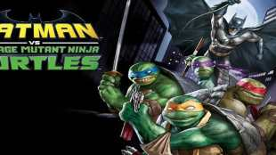 Batman vs. Teenage Mutant Ninja Turtles World Premiere Review